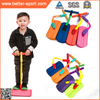 Foam Pogo Stick Jumper for Kids Gift for Girls and Boys Jumping Toys, Jumping Stilts