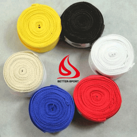 boxing hand wrap / boxing handwrap